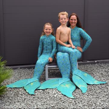 Cornelia Pfeifer - Mermaid Set